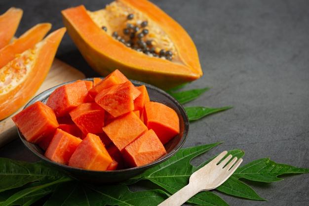 Quand manger la papaye ?